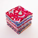 Folk Festival Fat Quarter Bundle