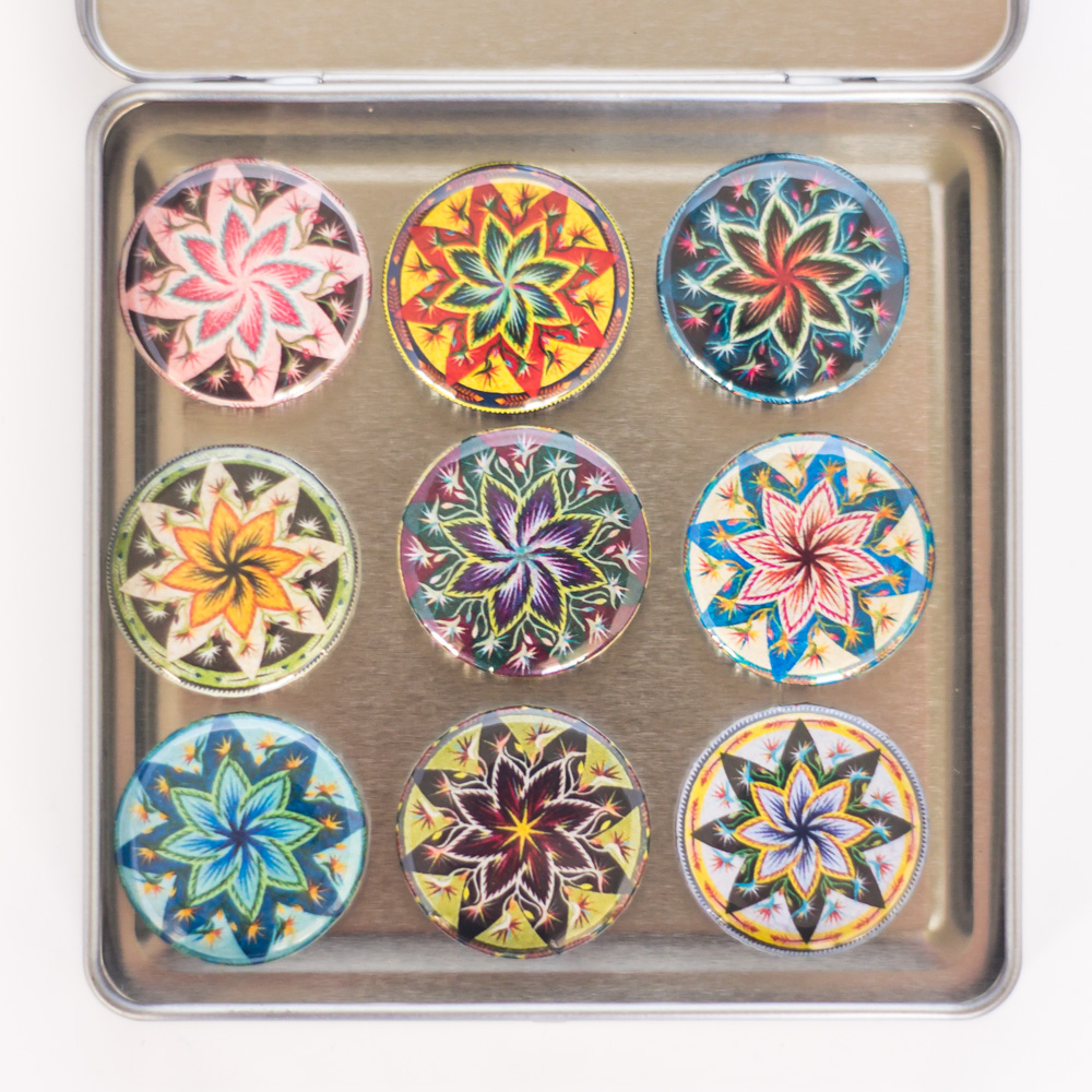 Quiltworx-Paradise-In-Blooms-Magnets-Box-Open