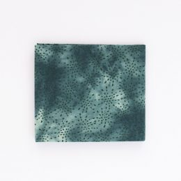 Whisp Forest Fat Quarter - Green Grey