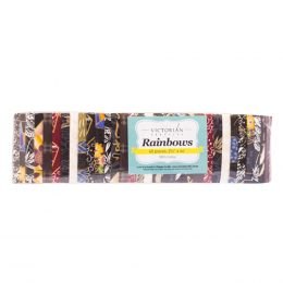 Black-RedOriental-Print-Rainbows-Pack