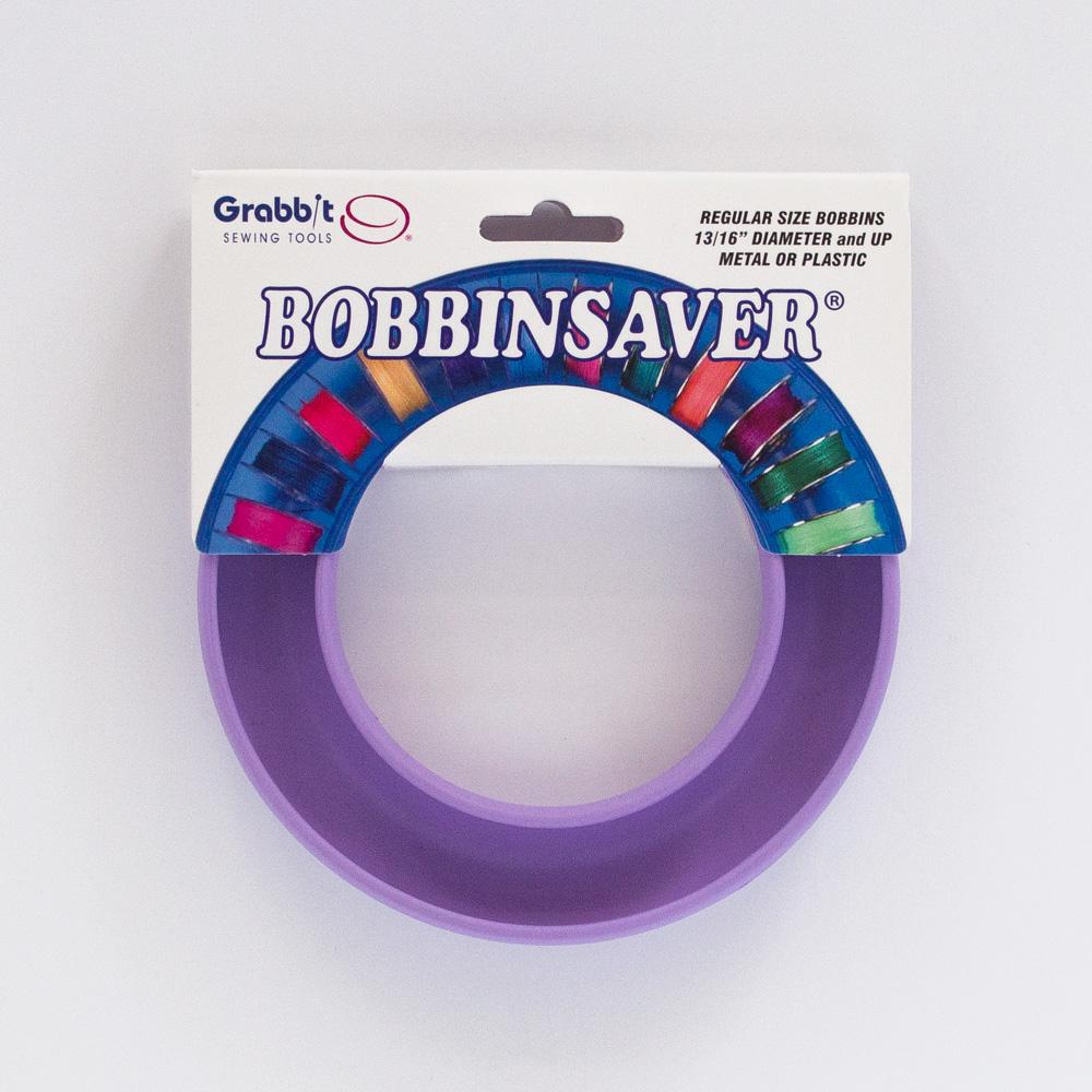 Bobbinsaver-Purple