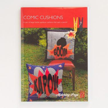 Comic-Cushions-Pattern