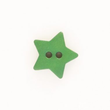 Dark-Green-Star-Button