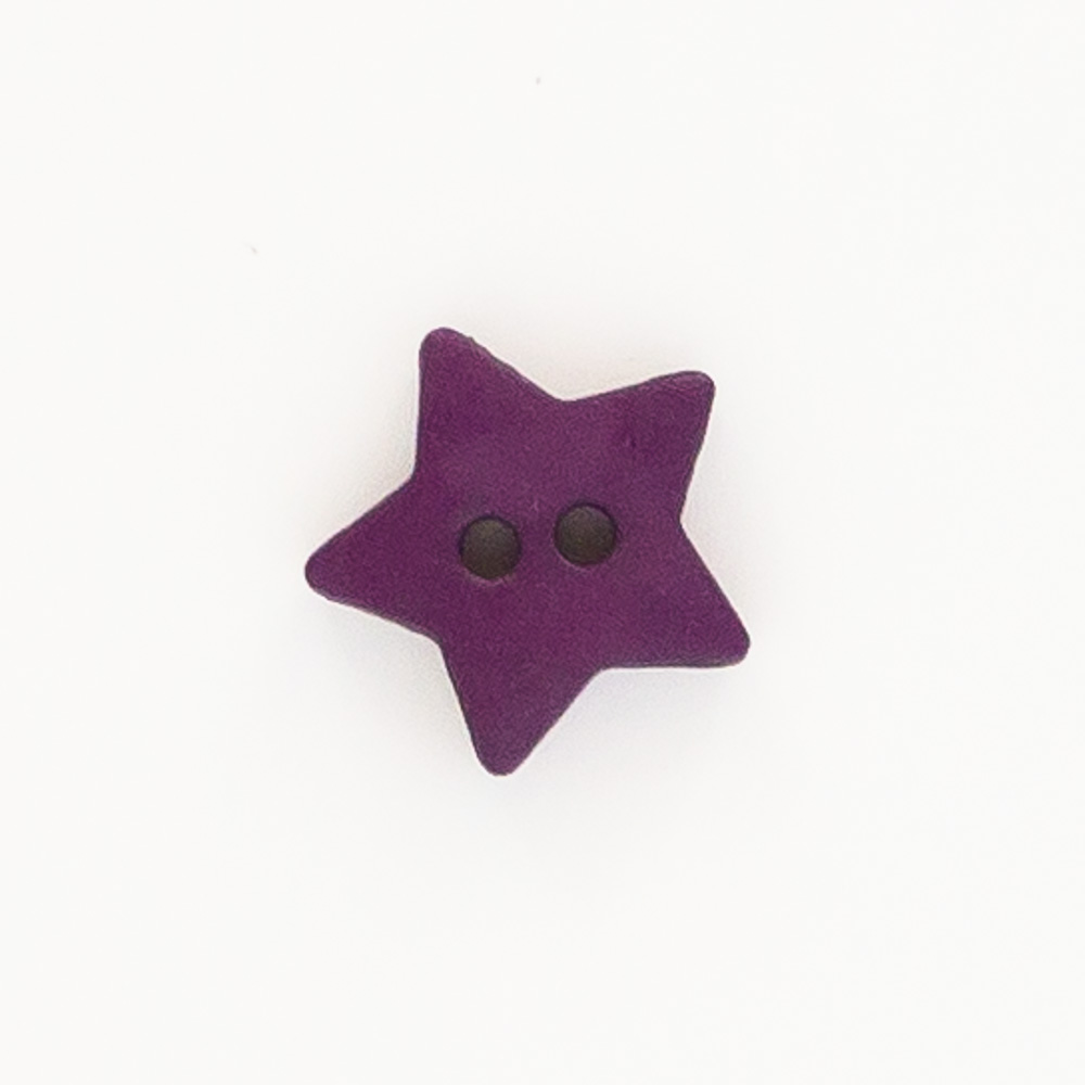 Dark-Purple-Star-Button