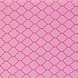 Lodge-Lattice-Pink