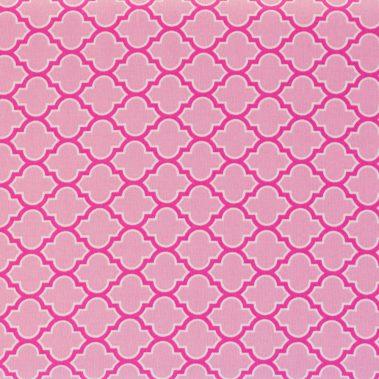 Lodge-Lattice-Pink