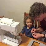 Sewing with M - Explaining the Bobbin