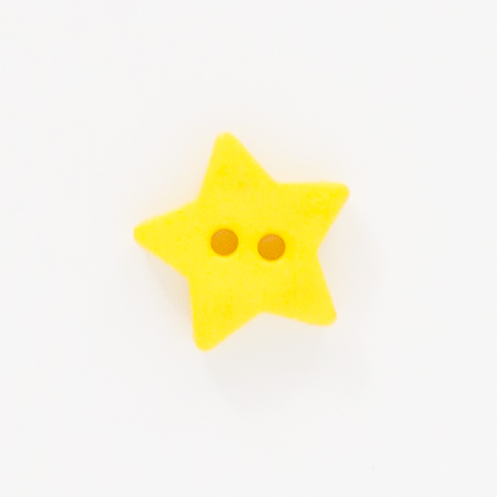 Yellow-Star-Button
