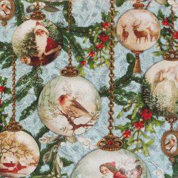 Enchanted Ornaments