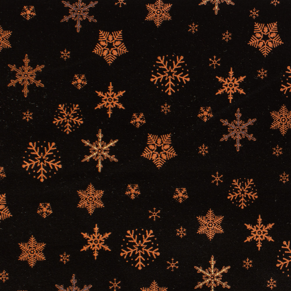 metallic-snowflakes-black