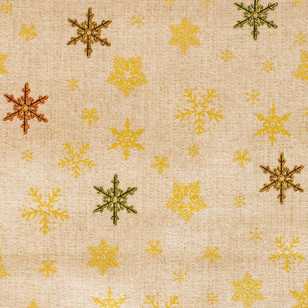 metallic-and-coloured-snowflakes-beige
