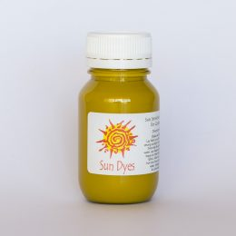 mustard-sun-dye