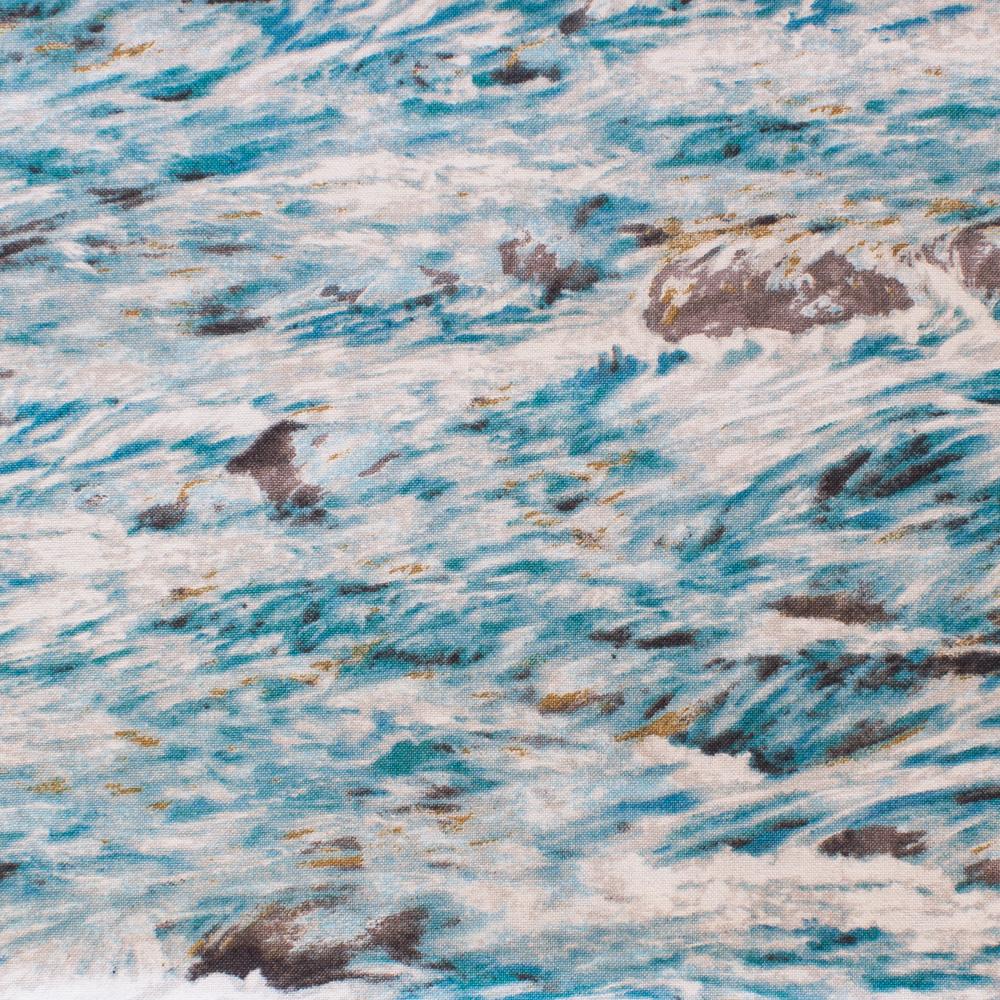 Ocean-Waves-Rocks