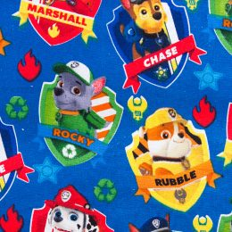 Paw Patrol - Boys - Dark Blue