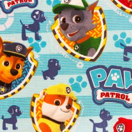 Paw Patrol - Boys - Light Blue