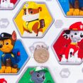 Paw Patrol - Boys - White with Coin
