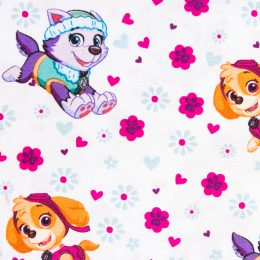 Paw Patrol - Girls - White
