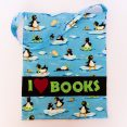 Penguin Book Bag