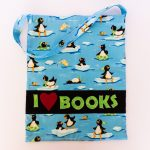 Penguin Book Bag