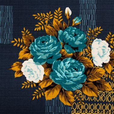 Blue Kirstene
