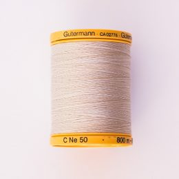Guterman 100% Cotton Thread - 618