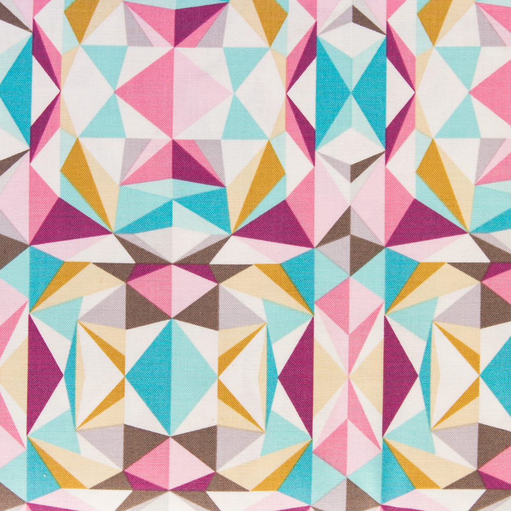 Prismatic - Pink