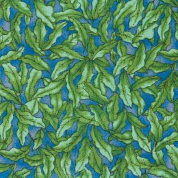 Seaweed - Dark Blue