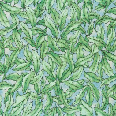 Seaweed - Light Blue