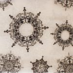 Holiday Filigree Snowflakes - Silver