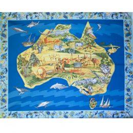 My Country Australia Panel