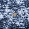 Snowflake Barn - Smoke with coin