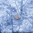 Snowy Branches - Pewter with coin