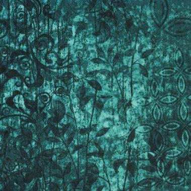 Scrollscapes - Teal 2