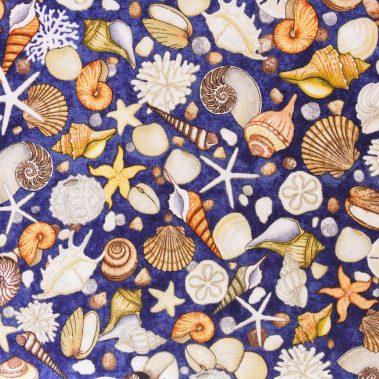 Shells - Navy