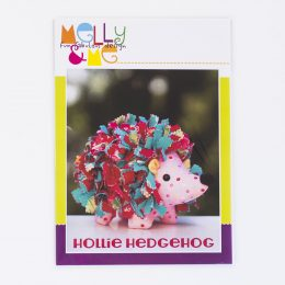 Hollie Hedgehog Softie Pattern