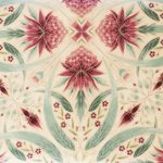 Melba - Nouveau Kaleidoscope - IvoryPink
