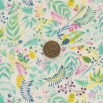Ferns and Plants - Multi with coin