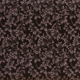 Holly Texture - Black