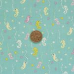 Seahorses - Multi with coin