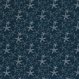 Starfish - Navy