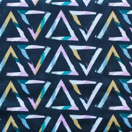 Triangle Brush - Tempera