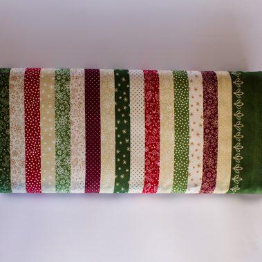 Wrapped in Joy - Stripe