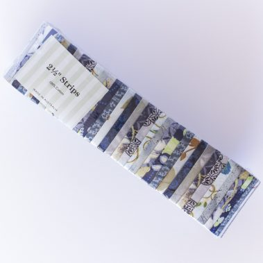 Blue Bird 2.5 Inch Strips Pack