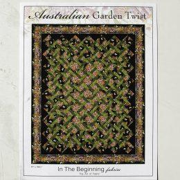 Australian Garden Twist Pattern - 2