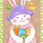Bunny Panel