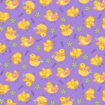 Chicks - Purple