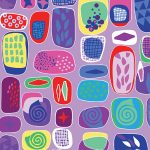 Raised Beds - Purple