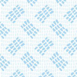 Tracks - Light Blue
