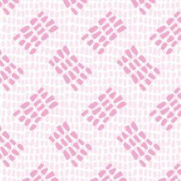 Tracks - Light Pink