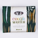 Color Master HYB - Emerald Stone_1